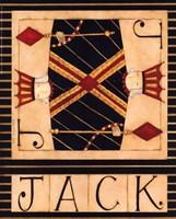 The Jack Fine-Art Print