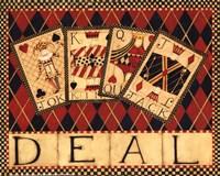 Deal Fine-Art Print