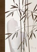 Whispering Bamboo III Fine-Art Print