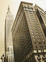 New York City I Fine-Art Print