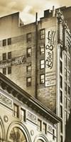 The East Side Fine-Art Print