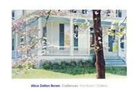 Cadences, 2006 Fine-Art Print