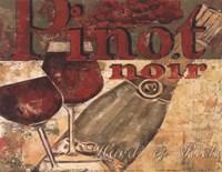 Pinot Noir Fine-Art Print