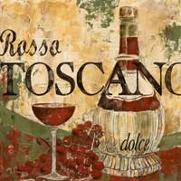 Rosso Toscano Fine-Art Print