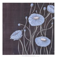 Springing Blossoms I Fine-Art Print