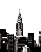 Vintage NY II Fine-Art Print