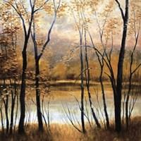 Peaceful River Fine-Art Print