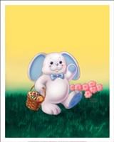 Bunny Boy Fine-Art Print