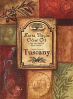 Tuscan Olive Oil Fine-Art Print