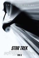 Star Trek XI - style AA Fine-Art Print