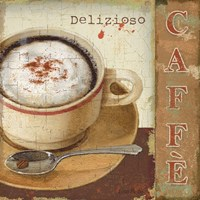 Coffee Lovers II Fine-Art Print