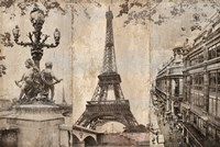 Paris I Fine-Art Print