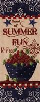 Summer Fun Fine-Art Print