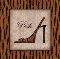 Posh Fine-Art Print