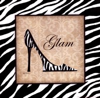 Glam Fine-Art Print