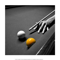 One Ball Fine-Art Print