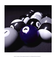 Four Ball Fine-Art Print
