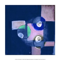 Pool Abstract II Fine-Art Print