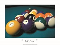 Cluster IV Fine-Art Print