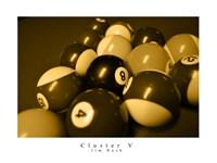 Cluster V Fine-Art Print