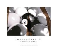 Impressions II Fine-Art Print