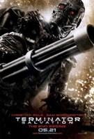 Terminator: Salvation - style F Fine-Art Print