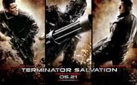 Terminator: Salvation - style H Fine-Art Print
