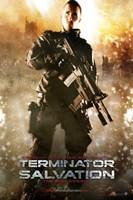 Terminator: Salvation - style G Fine-Art Print