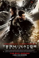 Terminator: Salvation - style L Fine-Art Print