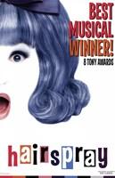 Hairspray (Broadway) Fine-Art Print