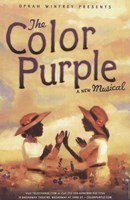 The Color Purple (Broadway) Fine-Art Print