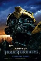 Transformers - style O Fine-Art Print