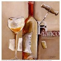 Il Vino Bianco Fine-Art Print
