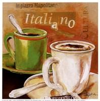Tipico Italiano I Fine-Art Print