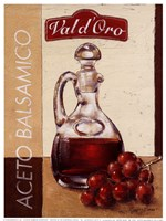 Aceto Balsamico Val D. Fine-Art Print