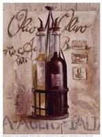 Olio di Olivo Fine-Art Print