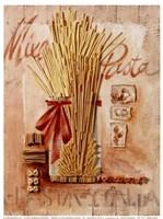 Mixed Pasta Fine-Art Print