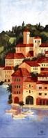 Portobello III Fine-Art Print