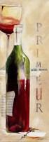 Le Vin Du Mois Fine-Art Print