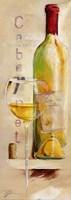 Le Vin de L'Ete Fine-Art Print