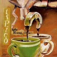 Tipico Italiano II Fine-Art Print