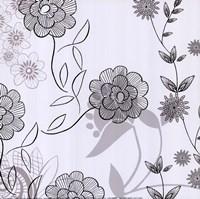 White Lace Floral Fine-Art Print