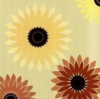 Jewel Sunflower Fine-Art Print