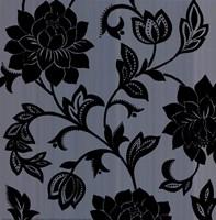 Baroque Trellis I Fine-Art Print
