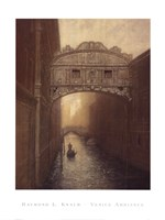Venice Ambiance Fine-Art Print