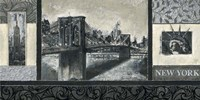 New York  5 Fine-Art Print