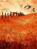 Montalcino Fine-Art Print