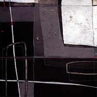 Black Squares Fine-Art Print