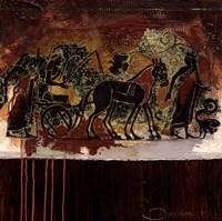 Etruscan Treasure Fine-Art Print