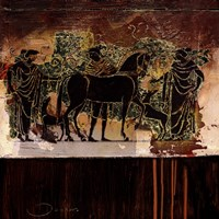 Etruscan Century Fine-Art Print